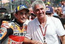 MotoGP: Marc Marquez dankt Leidensgenosse Doohan: Hat mir sehr geholfen
