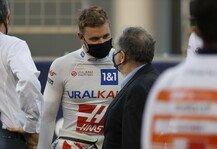 Formel 1: Formel 1, Todt überzeugt: Mick hat besseres Auto verdient