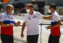 Formel 1: Formel 1 Ticker-Nachlese Spielberg: Die Pressekonferenz