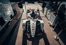 Formel E: Wehrleins verlorener Formel-E-Sieg: Nicht im Sinne des Sports!