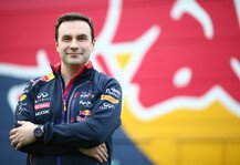 Formel 1: Formel 1: Aston Martin holt neuen Technikdirektor von Red Bull