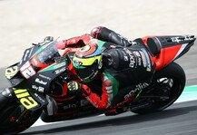 MotoGP: MotoGP: Lorenzo Savadori startet in Misano mit Wildcard