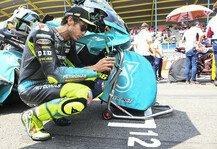 MotoGP: Wie geht es mit Valentino Rossi weiter? Uccio gibt Update