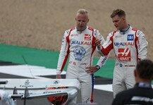 Formel 1: Formel 1, Neuer Vertrag für Schumacher: Klarheit bis Russland