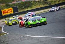 ADAC GT Masters: ADAC GT Masters: GRT Grasser Racing für harten Kampf belohnt