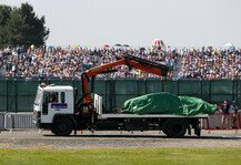 Formel 1: Formel 1, Nach Verstappen-Crash: Horner rechnet mit Mercedes ab