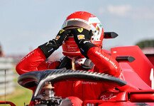 Formel 1: Formel 1, Ferraris Comeback-Kampf: Leclerc jagt Sensationssieg
