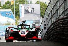 Formel E: Formel E, Live-Ticker: Reaktionen zum di-Grassi-Drama