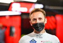 Sportwagen: René Rast sagt 24h Spa ab: Corona-Risiko ist zu groß