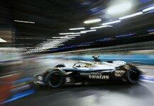 Formel E: Formel E - Mercedes trotz WM-Führung enttäuscht: Sieg verloren