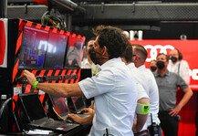 Formel E: Formel E, 50.000 Euro Strafe: Audis Boxstopp-Trick geht schief!