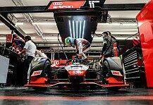 Formel E: Formel-E-Meinung zum Boxenstopp-Trick: Audi trifft keine Schuld