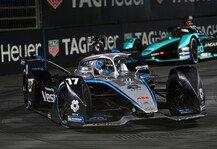 Formel E: Formel E, irre Meisterschaft: 18 Fahrer mit Chance auf WM-Titel