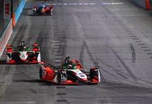 Formel E: Formel E, WM-Kampf: Deutsche Fahrer verlieren in London Boden
