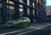 Auto: Auspuff-Schummel beim neuen Peugeot 308: Endrohre sind Attrappe