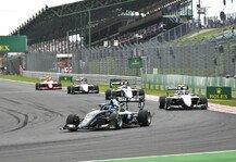 Formel 3: Formel 3, Teamauswahl 2022: Van Amersfoort ersetzt HWA