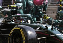 Formel 1: Vettel-Disqualifikation: Aston Martin fordert Neuverhandlung