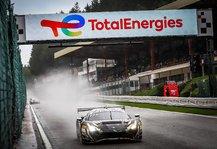 Sportwagen: 24h-Rennen Spa: Ferrari-Trio gewinnt Jubiläumsrennen