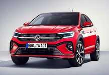 Auto: Volkswagen Taigo: Ein Brasilianer für Europa