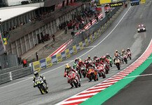 Moto3: Moto3 2022: Alle Fahrer, alle Teams - das neue Starterfeld