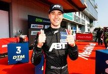 DTM: Kelvin van der Linde: Vom DTM- zum Rallye-Debüt!