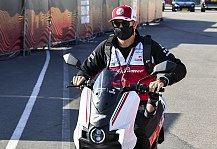 Formel 1: Räikkönen muss Adrenalin-Kick nicht ersetzen: F1 wie Autofahren