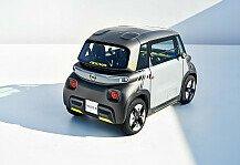 Auto: Opel startet mit dem neuen Rocks-e ins SUM-Zeitalter