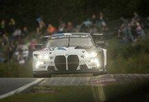 NLS: BMW M4 GT3: So lief das NLS-Renndebüt auf der Nordschleife