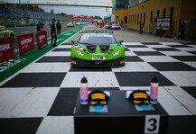 ADAC GT Masters: ADAC GT Masters: GRT Grasser Racing verkürzt in der Lausitz