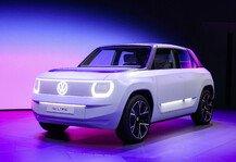 Auto: VW-Studie ID.Life ist Elektroauto, Gaming-Lounge und Schlafraum