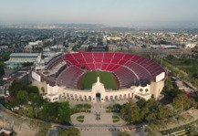 NASCAR: NASCAR Kalender 2022: Saisonauftakt im Olympiastadion von L.A.