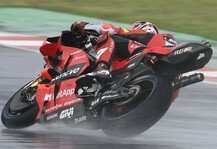 MotoGP: MotoGP Misano II: Miller dominant, Quartararo abgeschlagen