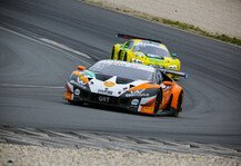 ADAC GT Masters: ADAC GT Masters: Talentierter Neuzugang bei GRT Grasser Racing