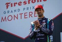 Formel 1: Romain Grosjean lebt den Traum: Zanardi-Vibes nach Formel-1-Aus