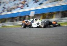 DTM: David Schumacher im Formel-Doppelsitzer - Anfrage für DTM?