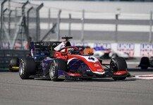 Formel 3: Formel 3 Sotschi: Trident-Clash bei Doohan Sieg, Schumacher P15