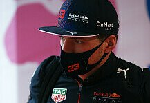 Formel 1: Formel 1 Sotschi: Verstappen schöpft aus Hamilton-Flop Hoffnung