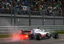 Formel 1: Von Schumacher gebügelt: Mazepin erklärt 4 Sekunden Rückstand