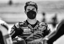 Superbike WSBK: Todesfall in Jerez: Dean Berta Vinales nach Unfall verstorben