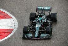 Formel 1: Formel 1, Stroll nach Crash-Doppel mit Vettel & Gasly bestraft