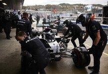 Formel 1: Crash-Hamilton geißelt sich selbst: Peinlich und enttäuschend