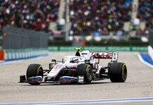 Formel 1: Mick Schumacher trotz erstem Ausfall: Eines der besten Rennen