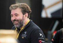Formel E: Formel E: Strategiechef von DS-Techeetah verstorben