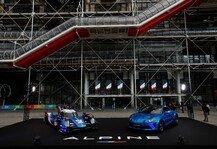 24 h Le Mans: Alpine steigt 2024 mit Formel-1-Knowhow in LMDh-Klasse ein