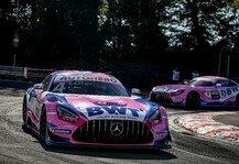 DTM: DTM - Mercedes-AMG reagiert auf Bergers Teamorder-Vorwürfe