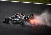 Formel 1: Formel 1, Bottas erklärt: Was Mercedes jetzt besser macht