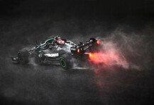 Formel 1: Formel 1: Red Bull verzichtet auf Protest gegen Mercedes-Trick