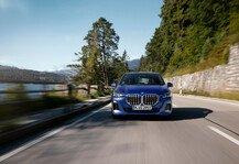 Auto: BMW 2er Active Tourer: Neuauflage des bayrischen Vans