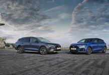 Auto: Ford Focus Facelift: Mehr Mildhybrid, mehr Konnektivität