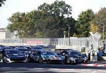 DTM: DTM - Marko: Was passiert mit Red Bull, Ferrari und AF Corse?